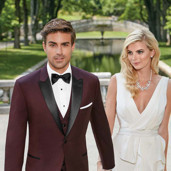 Tuxedo Style for 2016 | Armani Suits Blog