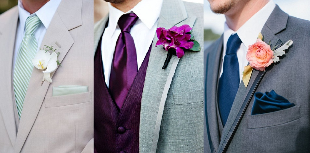 Latest Fashion Trends for Mens - Wedding
